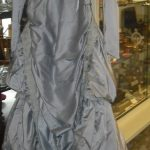 C1960's Prom Gown