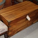 C1900's Dovetailed Trunk