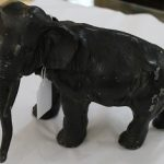C1900's Elephant Lighter