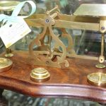 C1900's English Postal Scales