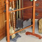 C1900's Towel Rail