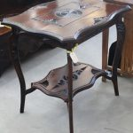 C1890's Hall / Parlour Table