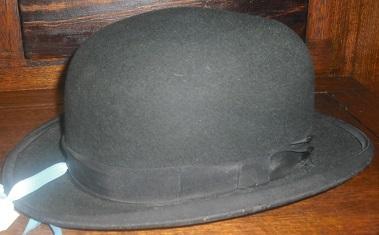 C1900's Bolar Hat