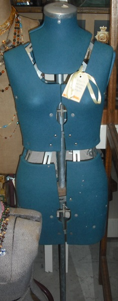 C1950's Dressmakers Mannequin