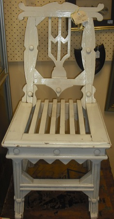C1890's Chair