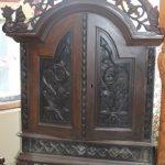 Vintage 2 Door Cabinet