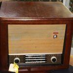 C1950's Murphy Radio / Record Player
