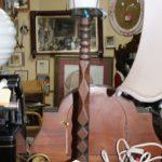 C1920's Oil Lamp