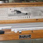C1920's - 1930's Leroy Lettering Draftsman Set