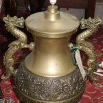 C1940's Reading Lamp
