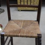 C1900's Dainty Chair