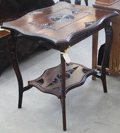 C1890's Hall / Parlour Table