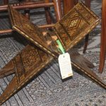 C1915 - 18 Quran Stand